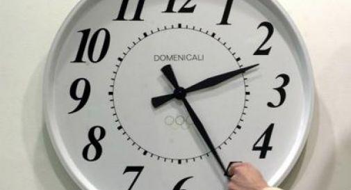 Stop all 39 ora legale dal 2021 il parlamento europeo for Notizie dal parlamento oggi