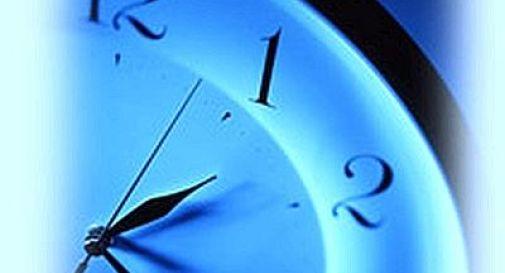 Torna l'ora legale, lancette avanti di un'ora tra sabato e domenica notte
