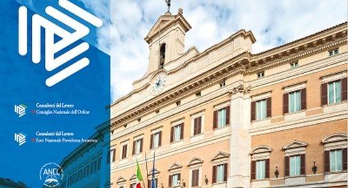 29 luglio a Roma manifesteranno i consulenti del lavoro