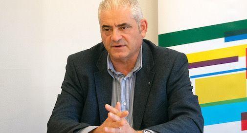 Oscar Bernardi, presidente di Confartigianato Imprese Marca Trevigiana