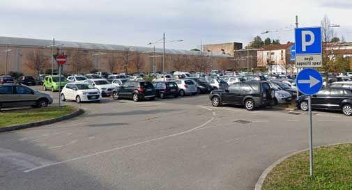 Conegliano, rivolta contro il parcheggio
