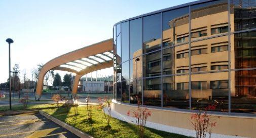 l'ospedale di Montebelluna