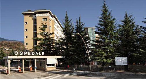 Il Pronto Soccorso dell'ospedale di Vittorio Veneto diventa punto di primo intervento per i pazienti Covid