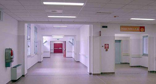 Ospedali aperti di notte,