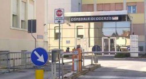 Coronavirus, primo deceduto all'ospedale di Oderzo