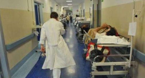 Bimba finisce in ospedale con moneta da 1 euro in gola