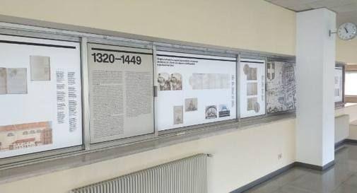 Rinnovata nell'allestimento, la mostra sulla storia dell'ospedale di Castelfranco è ora permanente