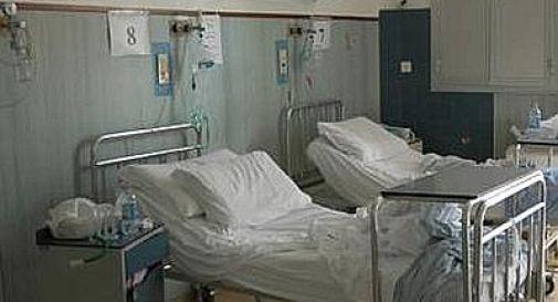 Muore sulle scale di Ospedale. Lo trova il figlio due giorni dopo