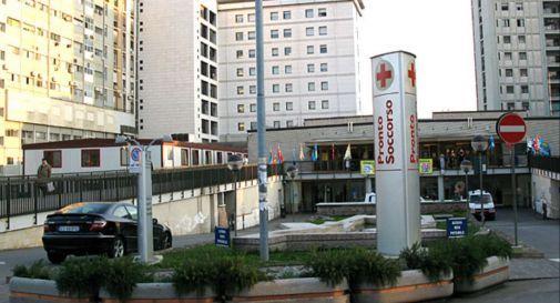 ospedale Padova
