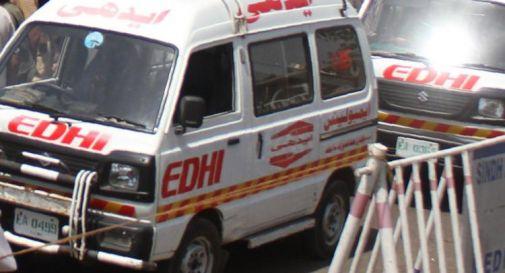 Pakistan, scontro tra treni: almeno 33 morti