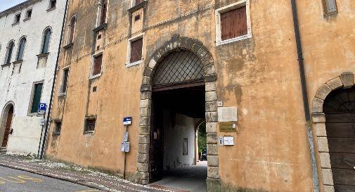 Palazzo Piazzoni