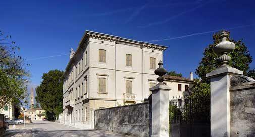 Santa Lucia di Piave, un concerto per la riapertura di Palazzo Ancillotto