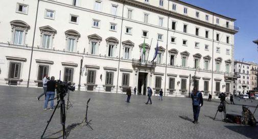 Zona rossa weekend, regole e Dpcm: riunione con Draghi