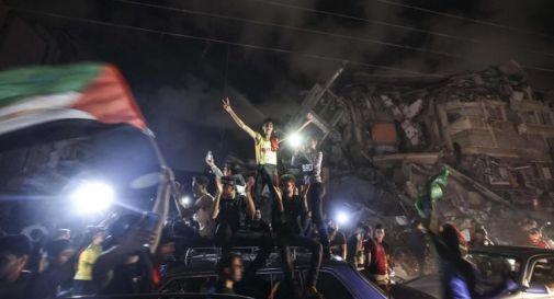 Israele-Gaza, regge la tregua: Hamas rivendica