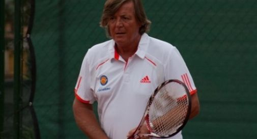 L'ex tennis club