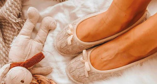pantofole LeClare