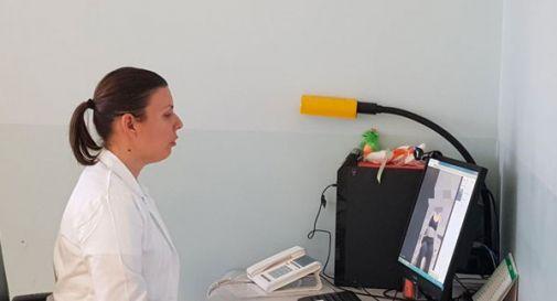 San Giacomo: avviata la riabilitazione on line