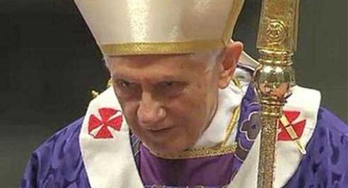 Il Papa: ''Il vero discepolo non serve se stesso ma il suo Signore''