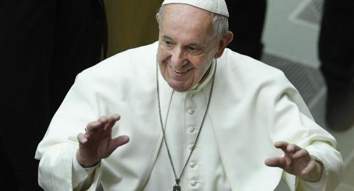 Papa vede sorella di Nadia De Munari,missionaria uccisa Perù