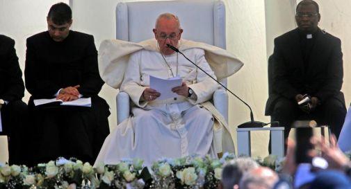 Papa Francesco in Iraq