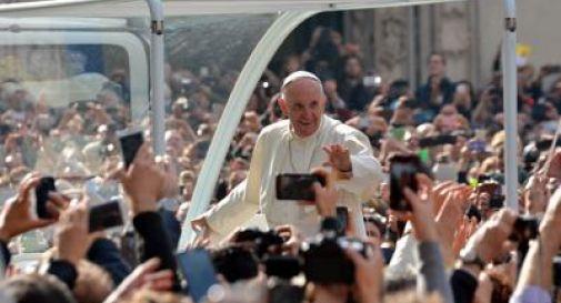 Donne nella Chiesa, Papa Francesco apre al diaconato femminile