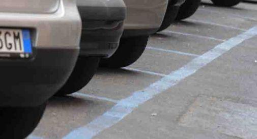 Parcheggi a Conegliano, il primo quarto d'ora sarà gratis