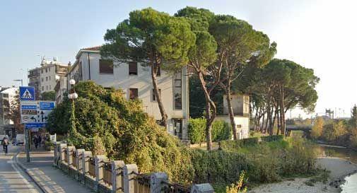 Conegliano, un nuovo parco a San Martino: