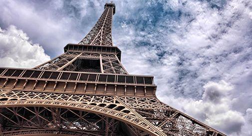 A Parigi si fa sport all'alba