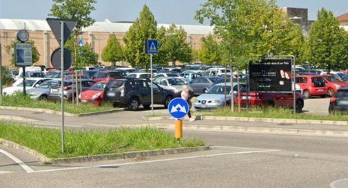 parcheggio ospedale conegliano