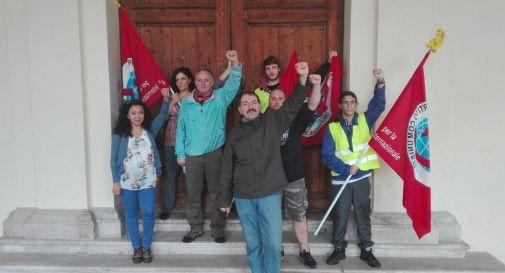 I comunisti conquistano il municipio di Conegliano