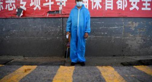 Allarme Pechino, nuovi contagi: