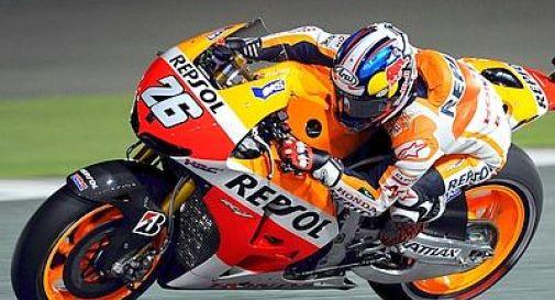 MotoGp Spagna, Pedrosa domina