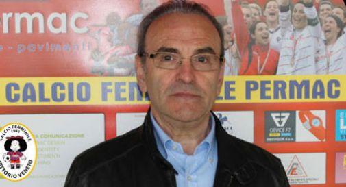 Lutto nel mondo dell'imprenditoria e del calcio vittoriese: si è spento Giuseppe Casagrande