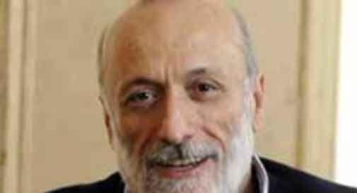 Carlo Petrini, l'uomo