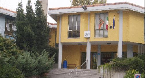 Contributo da 60.000 euro  per la palestra dell'istituto Sansovino