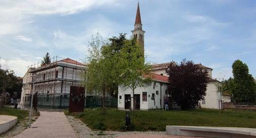 Al via i lavori di conservazione del patrimonio culturale a Mogliano