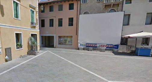 piazza Duomo a Motta