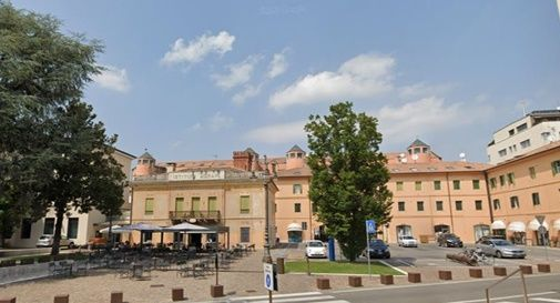 piazza monnet, montebelluna