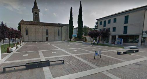 piazza di Meduna
