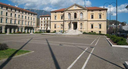 Coronavirus a Vittorio Veneto, gli uffici comunali disinfettati:
