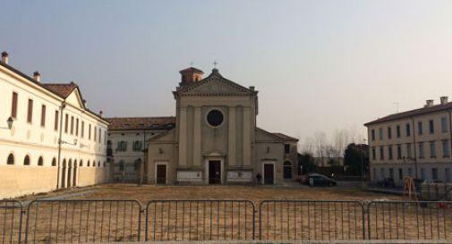 piazza meschio zurich