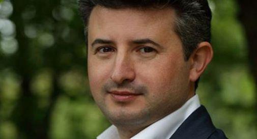 Il sindaco Stefano Soldan si ricandida per le prossime amministrative