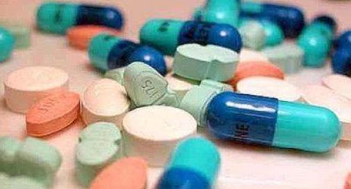 Italiani spendono sempre più per i farmaci