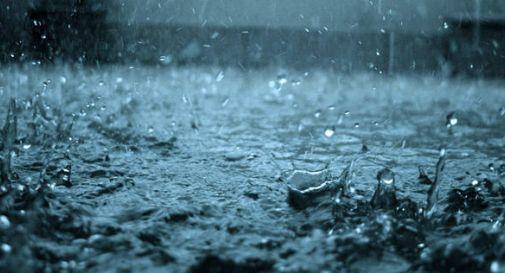 Meteo: pioggia e freddo fino a metà settimana