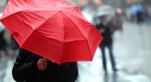 Freddo e pioggia, che sta succedendo?