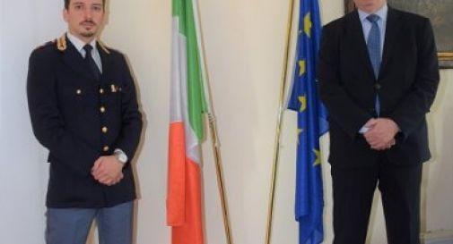 Commissario Pirone