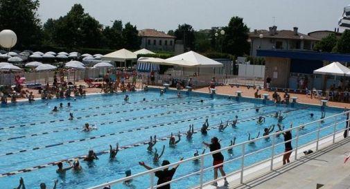 Sabato apre la piscina estiva oggi treviso news il quotidiano con le notizie di treviso e - Piscina valdobbiadene orari nuoto libero ...