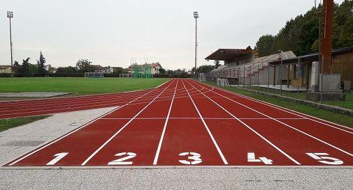Atletica, ecco il nuovo impianto di Roncade