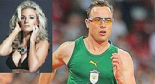 Pistorius scoppia in lacrime in tribunale