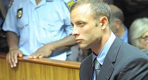 Oscar Pistorius libero su cauzione. Giudice: ''Non c'è pericolo di fuga''